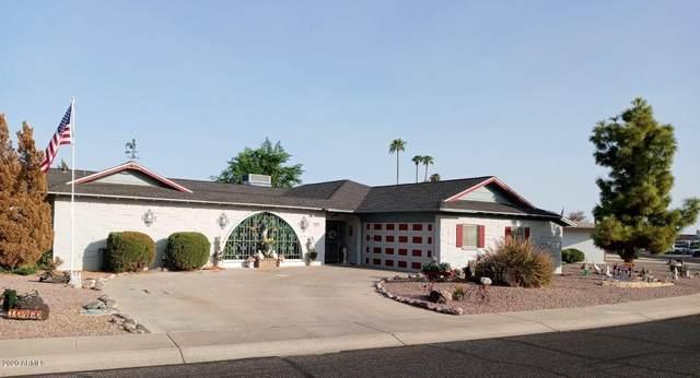 10460 W Wininger Circle, Sun City, AZ 85351 (MLS #6133276) :: John Hogen | Realty ONE Group
