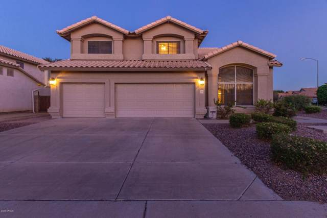 2455 S Date, Mesa, AZ 85210 (MLS #6133420) :: The Riddle Group