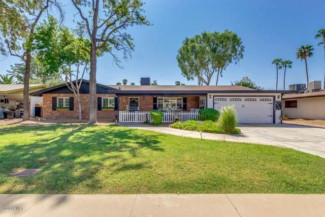 2543 E Fountain Street, Mesa, AZ 85213 (MLS #6133530) :: Dave Fernandez Team | HomeSmart