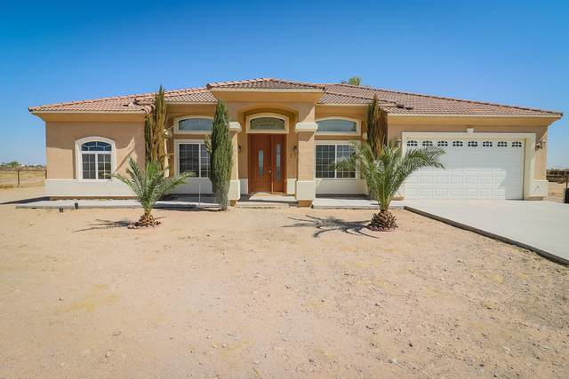 3723 N 371ST Avenue, Tonopah, AZ 85354 (MLS #6133564) :: neXGen Real Estate