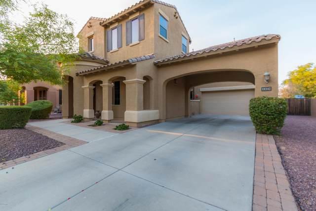 18342 W Cheryl Drive, Waddell, AZ 85355 (MLS #6133607) :: Arizona Home Group