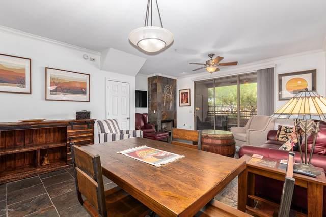 19777 N 76TH Street #1121, Scottsdale, AZ 85255 (#6133631) :: Luxury Group - Realty Executives Arizona Properties