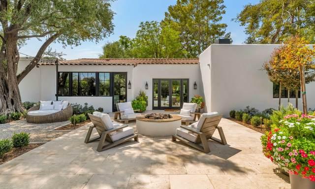 6740 E Taza Way, Paradise Valley, AZ 85253 (MLS #6133757) :: Devor Real Estate Associates