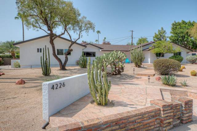 4226 E Palo Verde Drive, Phoenix, AZ 85018 (MLS #6133842) :: Selling AZ Homes Team