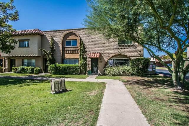 3828 N 30TH Street, Phoenix, AZ 85016 (#6133919) :: The Josh Berkley Team