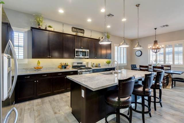 10251 W Gambit Trail, Peoria, AZ 85383 (MLS #6134023) :: Howe Realty