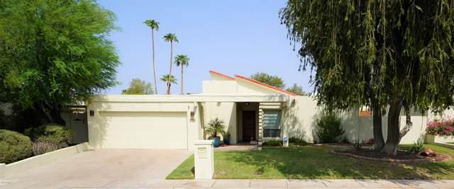1306 E Nicolet Avenue, Phoenix, AZ 85020 (MLS #6134537) :: The Daniel Montez Real Estate Group