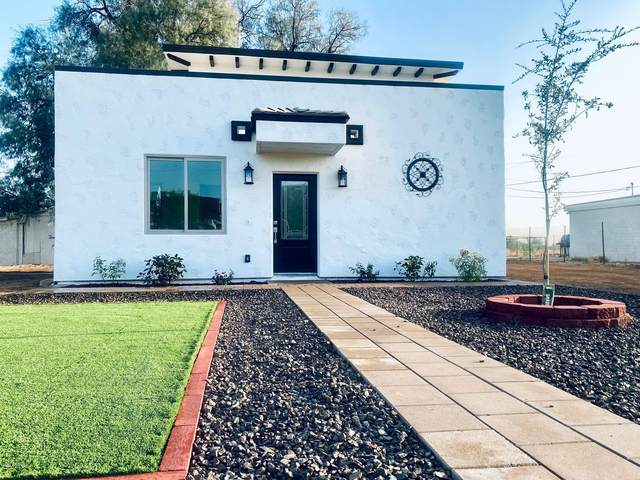 21647 W Laura Street, Wittmann, AZ 85361 (MLS #6134661) :: Klaus Team Real Estate Solutions