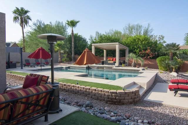 17124 E El Pueblo Boulevard, Fountain Hills, AZ 85268 (MLS #6134707) :: Lucido Agency