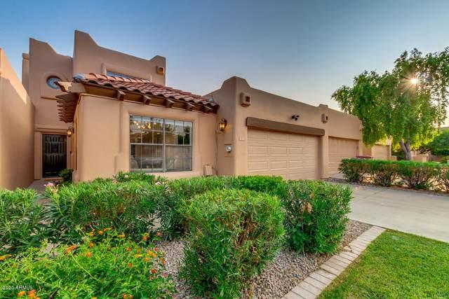 7757 E Montebello Avenue, Scottsdale, AZ 85250 (MLS #6134767) :: Service First Realty
