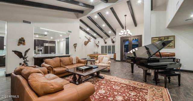 5851 E Sanna Street, Paradise Valley, AZ 85253 (MLS #6134778) :: My Home Group