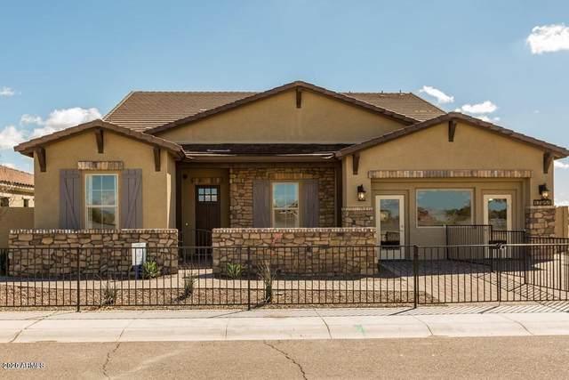 30981 N 128TH Drive, Peoria, AZ 85383 (MLS #6134994) :: Howe Realty