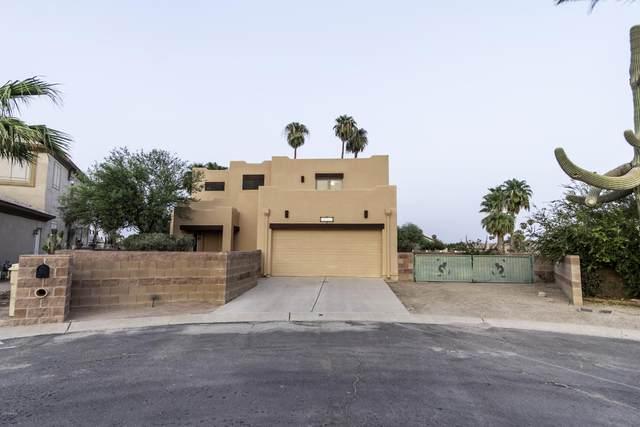 10820 W Reef Circle, Arizona City, AZ 85123 (MLS #6135025) :: Keller Williams Realty Phoenix