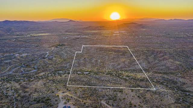 2XXX Peaceful Ridge, Wickenburg, AZ 85390 (MLS #6135035) :: Nate Martinez Team