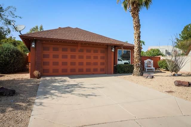 1720 E Bluefield Avenue, Phoenix, AZ 85022 (MLS #6135058) :: My Home Group