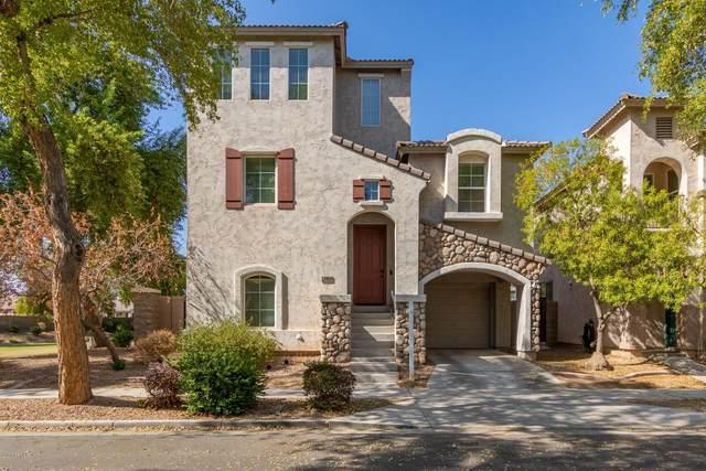 10024 W Williams Street, Tolleson, AZ 85353 (MLS #6135071) :: The Luna Team