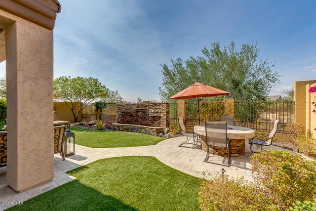 1848 N Red Cliff, Mesa, AZ 85207 (MLS #6135096) :: Riddle Realty Group - Keller Williams Arizona Realty