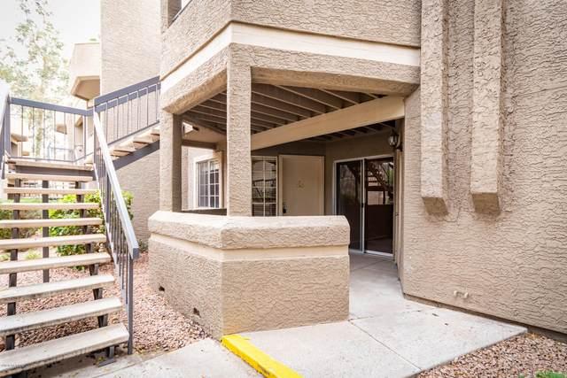 1720 E Thunderbird Road #1016, Phoenix, AZ 85022 (MLS #6135160) :: Maison DeBlanc Real Estate