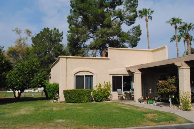 642 S 77TH Street, Mesa, AZ 85208 (MLS #6135201) :: Service First Realty