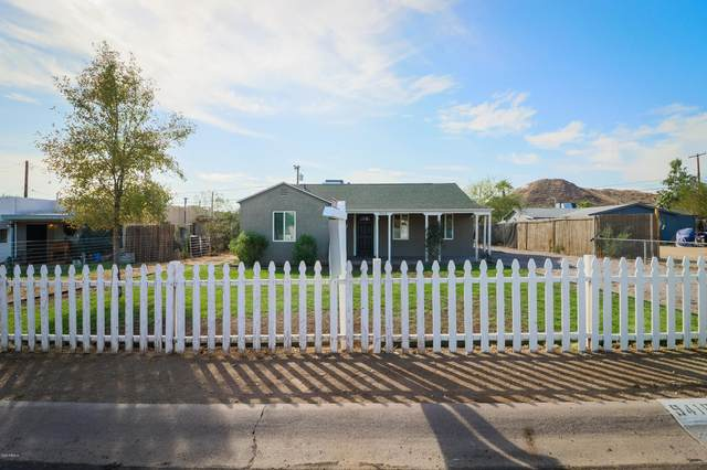 9418 N 2nd Place, Phoenix, AZ 85020 (MLS #6135391) :: My Home Group