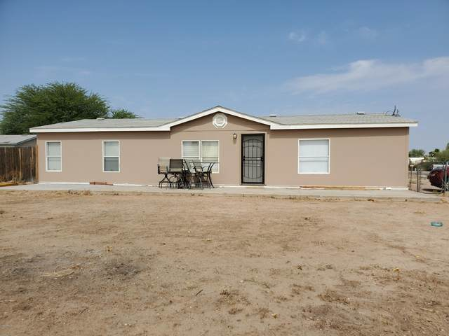 10458 N Grand Canyon Boulevard, Casa Grande, AZ 85122 (MLS #6135402) :: My Home Group