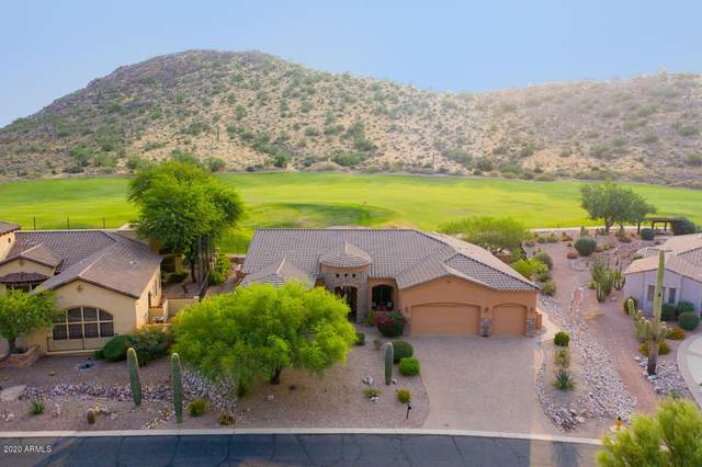 4132 S Camino De Vida Street, Gold Canyon, AZ 85118 (MLS #6135460) :: Long Realty West Valley