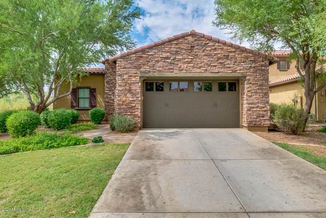 3570 N Hooper Street, Buckeye, AZ 85396 (MLS #6135485) :: Long Realty West Valley
