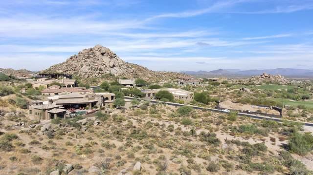 10585 E Greythorn Drive, Scottsdale, AZ 85262 (MLS #6135526) :: Elite Home Advisors
