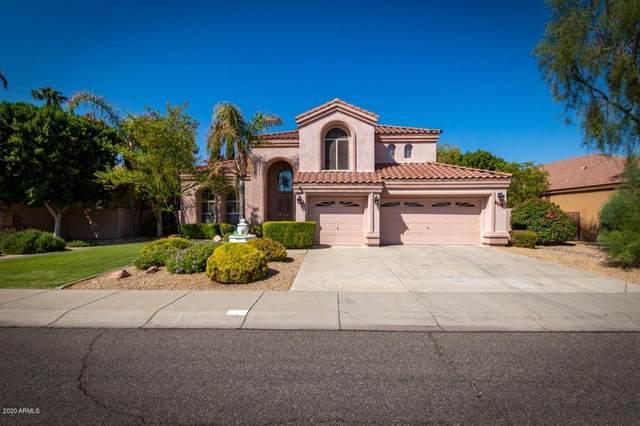 6812 W Skylark Drive, Glendale, AZ 85308 (MLS #6135699) :: Yost Realty Group at RE/MAX Casa Grande