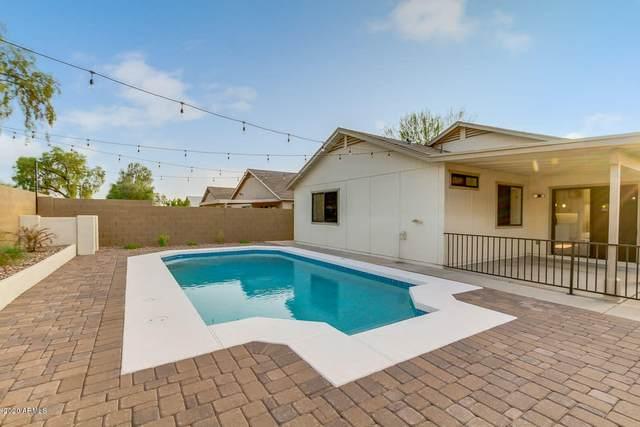 22429 N 31ST Drive, Phoenix, AZ 85027 (MLS #6135733) :: Lucido Agency