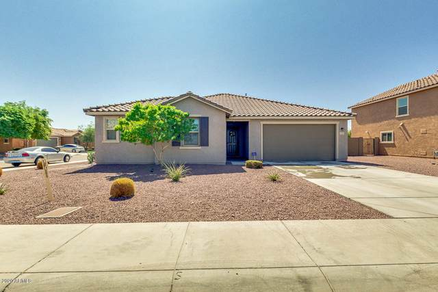 7531 W Apollo Road, Laveen, AZ 85339 (MLS #6135862) :: Dave Fernandez Team | HomeSmart