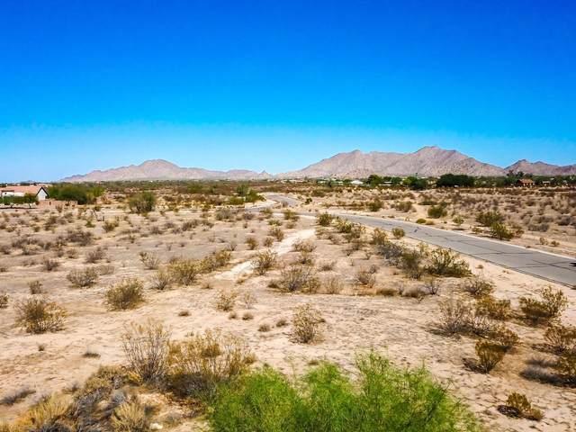 12151 W Blackhawk Road, Casa Grande, AZ 85194 (MLS #6135951) :: The Ellens Team