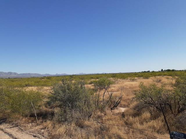 TBD W Gleeson Road, Elfrida, AZ 85610 (MLS #6136062) :: Yost Realty Group at RE/MAX Casa Grande