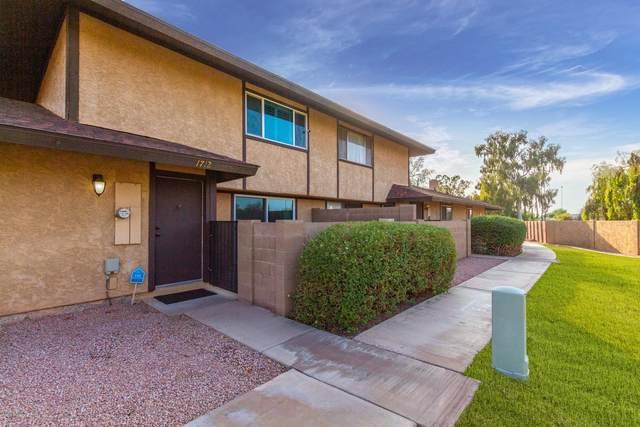 1712 W Village Way, Tempe, AZ 85282 (MLS #6136197) :: My Home Group