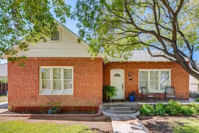 4222 N 2ND Avenue, Phoenix, AZ 85013 (MLS #6136482) :: My Home Group