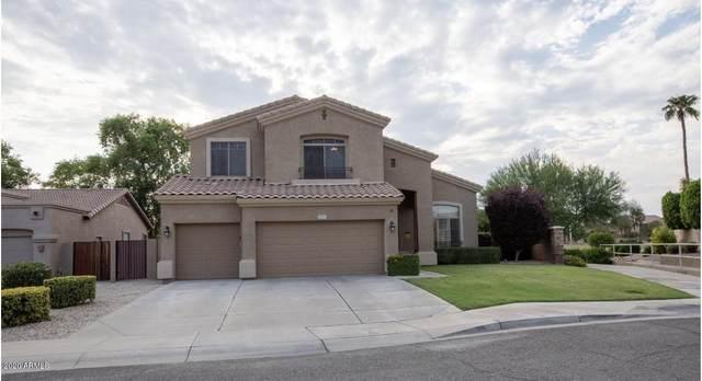 21322 N 69TH Avenue, Glendale, AZ 85308 (MLS #6136607) :: Yost Realty Group at RE/MAX Casa Grande