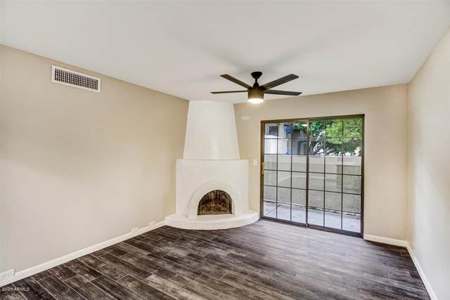 7557 N Dreamy Draw Drive #118, Phoenix, AZ 85020 (MLS #6136618) :: My Home Group