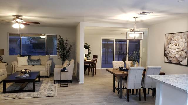 10805 W Saratoga Circle, Sun City, AZ 85351 (MLS #6136623) :: Brett Tanner Home Selling Team