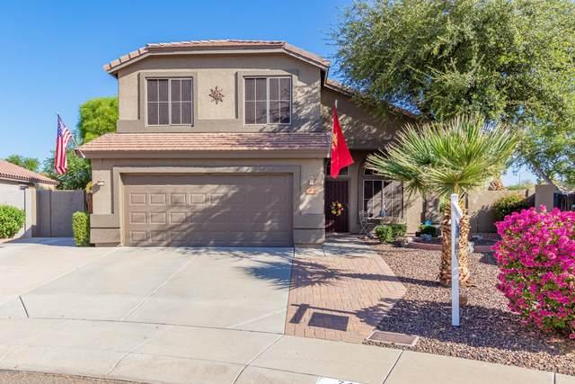 7402 W Melinda Lane, Glendale, AZ 85308 (MLS #6136667) :: Dijkstra & Co.