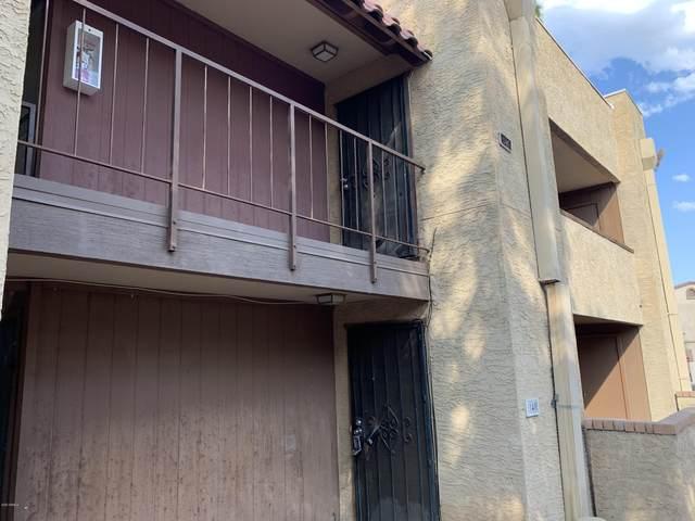 4608 W Maryland Avenue #240, Glendale, AZ 85301 (MLS #6136676) :: Devor Real Estate Associates