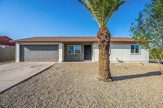 1004 W Yale Drive, Tempe, AZ 85283 (MLS #6136776) :: Brett Tanner Home Selling Team