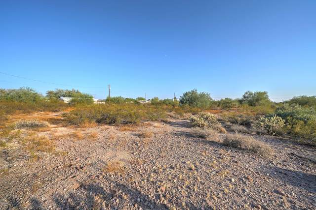 1871 E 2ND Avenue, Apache Junction, AZ 85119 (MLS #6136826) :: Walters Realty Group
