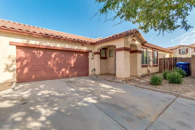 6363 S Forest Avenue, Gilbert, AZ 85298 (MLS #6136893) :: Openshaw Real Estate Group in partnership with The Jesse Herfel Real Estate Group