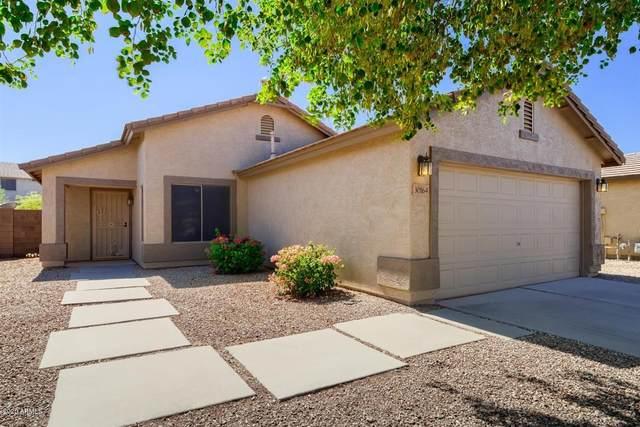 30164 N Sunray Drive, San Tan Valley, AZ 85143 (MLS #6136943) :: The Bill and Cindy Flowers Team
