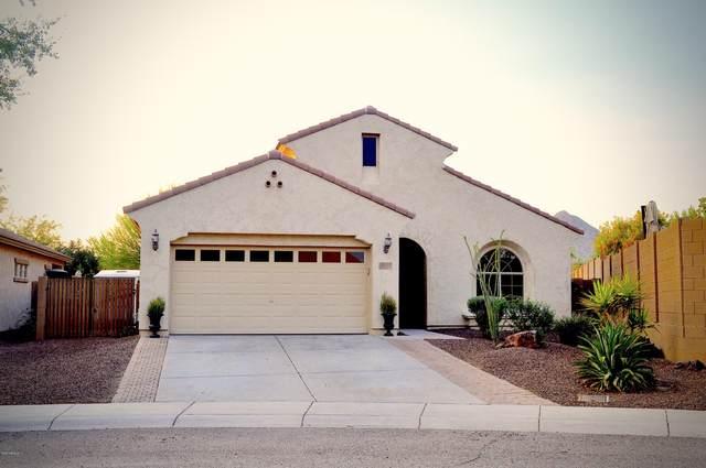 5212 W Bajada Road, Phoenix, AZ 85083 (MLS #6137138) :: Howe Realty