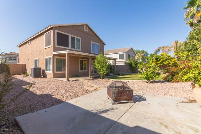 1848 E Barnacle Avenue, Apache Junction, AZ 85119 (MLS #6137200) :: Yost Realty Group at RE/MAX Casa Grande