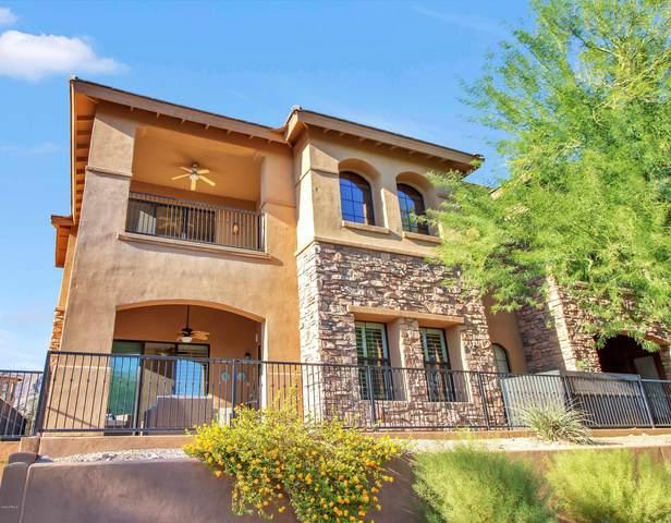 15550 S 5TH Avenue #202, Phoenix, AZ 85045 (MLS #6137214) :: Walters Realty Group