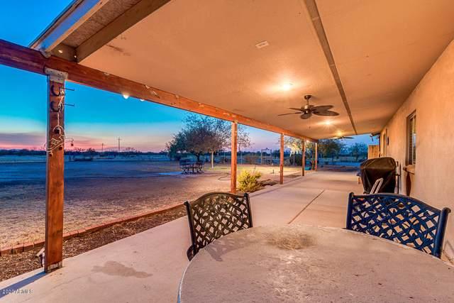 27204 S 170TH Avenue, Buckeye, AZ 85326 (MLS #6137467) :: Selling AZ Homes Team