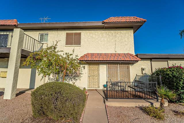 1916 W Morningside Drive #78, Phoenix, AZ 85023 (MLS #6137529) :: The Riddle Group