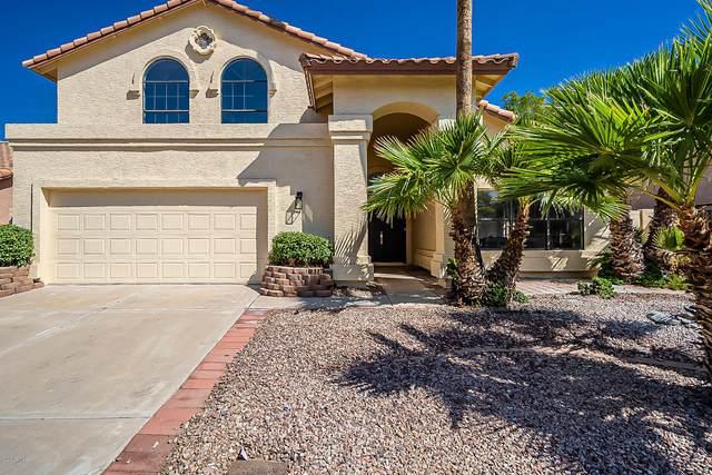 7414 W Oraibi Drive, Glendale, AZ 85308 (MLS #6137534) :: Howe Realty